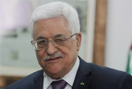 Mahmoud Abbas, savior of Israel?