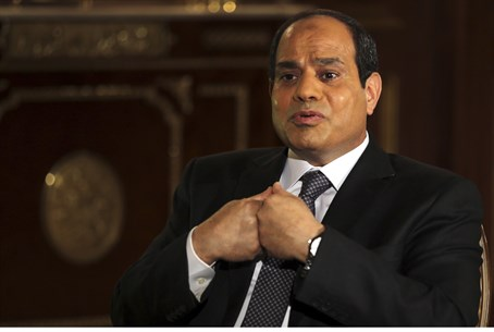 Will Egypt Go for its Own Nuclear Weapon?