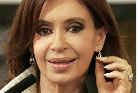 Who are the 25 most famous people in Argentina? - Quora