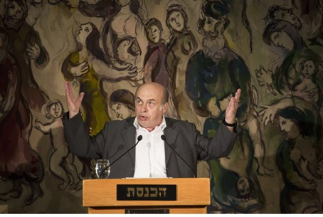 Natan Sharansky (file)