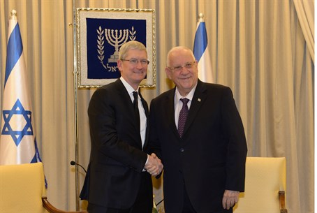 Rivlin and Cook