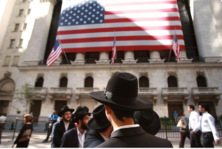Only 14% of American Jews are Orthodox