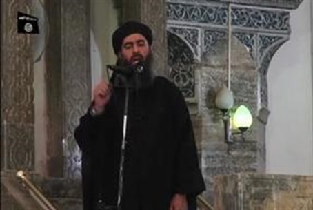ISIS leader Abu Bakr al-Baghdadi already has a $10 million bounty on his head