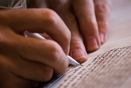 How Many Israelis Read the Torah? You May Be Surprised