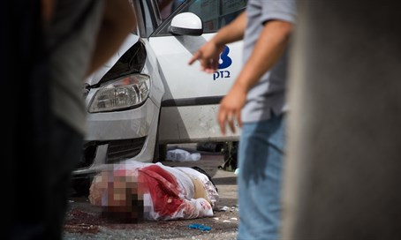 Victim in Alaa Abu Jamal's car attack