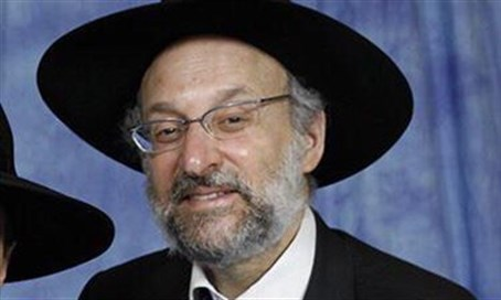 Rabbi Haim Yehiel Rotman