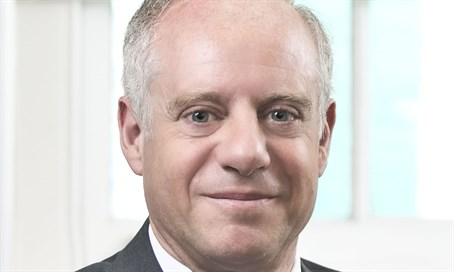 Board of Deputies President Jonathan Arkush