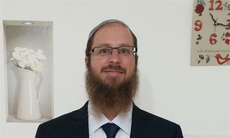 Rabbi Ya'akov Litman