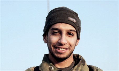 ISIS's Abdelhamid Abaaoud