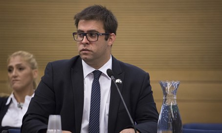 In hot water: MK Oren Hazan