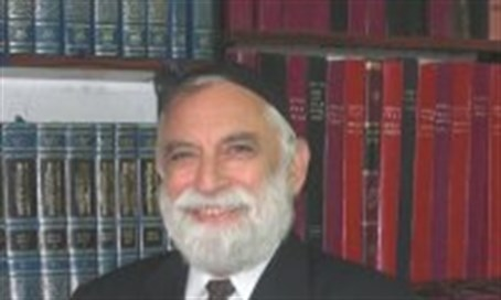 Yeshayahu Hollander
