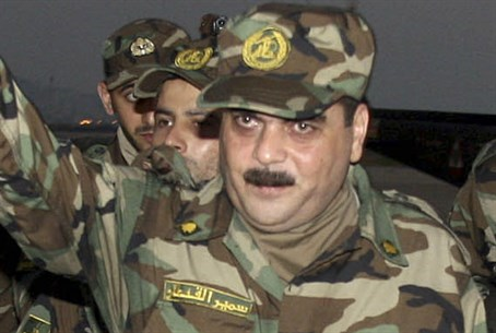 Samir Kuntar greeted by Hezbollah, Syrian officials upon his release