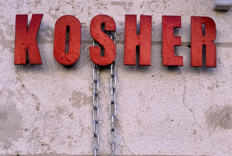 Kosher (illustration)