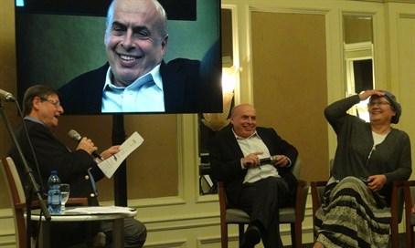 Natan Sharansky event
