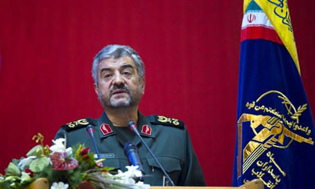 Top Iranian general: Iran preparing for all-out war with the US