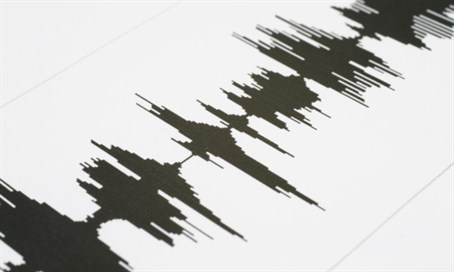Earthquake (illustration)