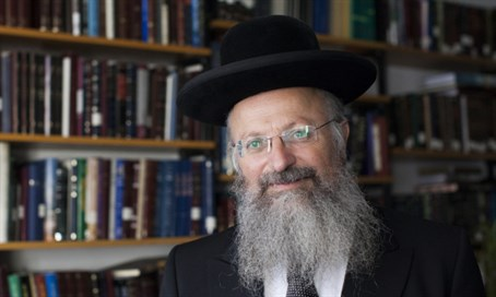Exclusive interview | Tzfat Chief Rabbi declares 'next step is the Temple Mount'