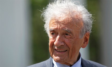 A giant passes: Memorable quotes from Elie Wiesel