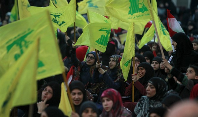 Hezbollah supporters (archive)