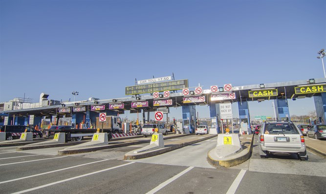 Israeli company to build toll road in Colombia