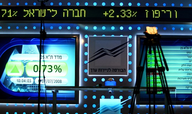 Bursa / Tel Aviv Stock Exchange