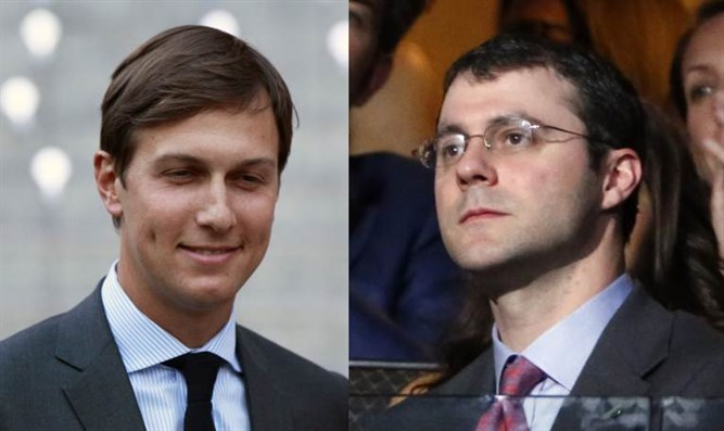 Image result for the uncanny kushner mezvinsky parallel