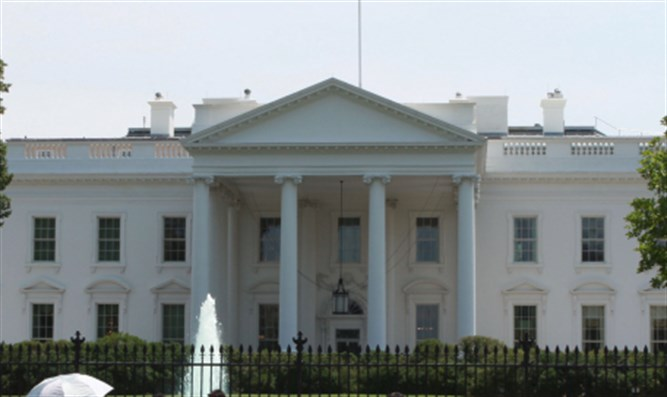 white house - What Is A Kosher Kitchen