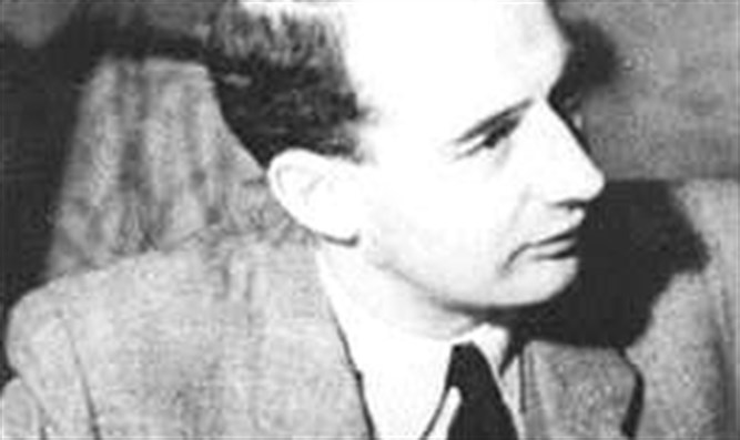 Raoul Wallenberg in Budapest