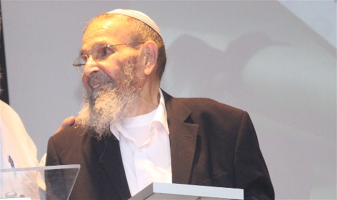 Rabbi Shimon Kalfa