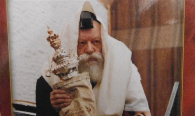 Lubavitcher Rebbe - Chabad photo