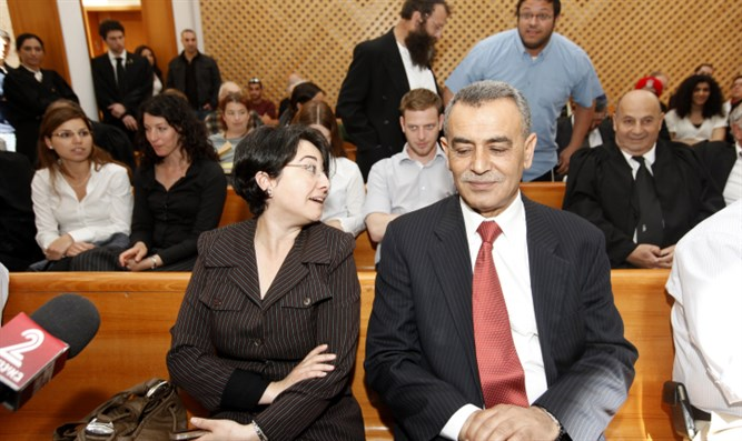 Zahalka and Zoabi