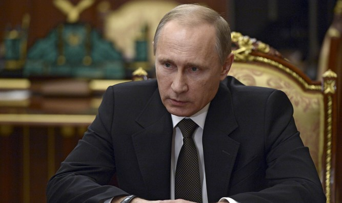 President Putin chairs meeting on Russian plane crash in Egypt
