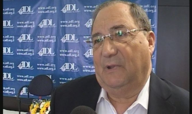 ADL National Director Abe Foxman