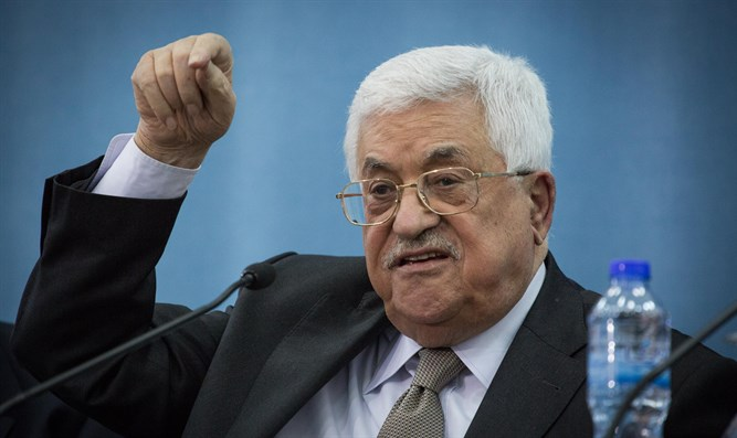 Abbas will try to bypass Trump