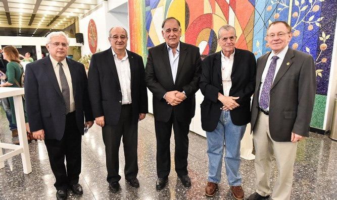 Opening of new Technion cancer research center
