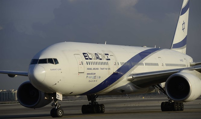 El Al to allow travelers to change tickets for free
