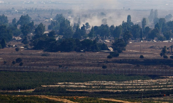 Turkish Troops Killed As Helicopter Downed In Syria