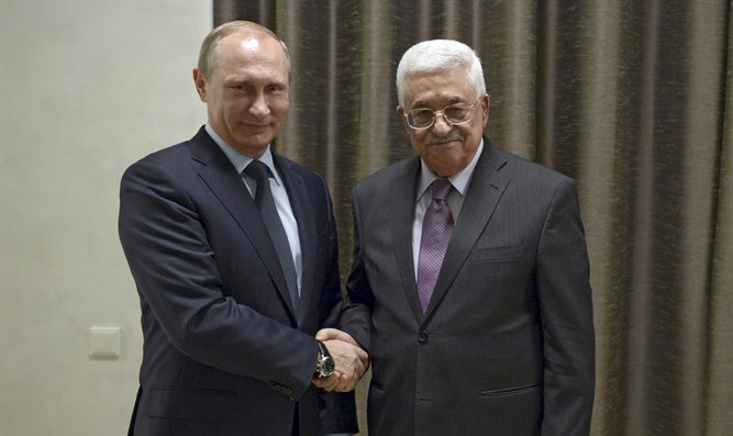 Putin and Abbas