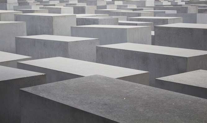 Holocaust Memorial (archive)