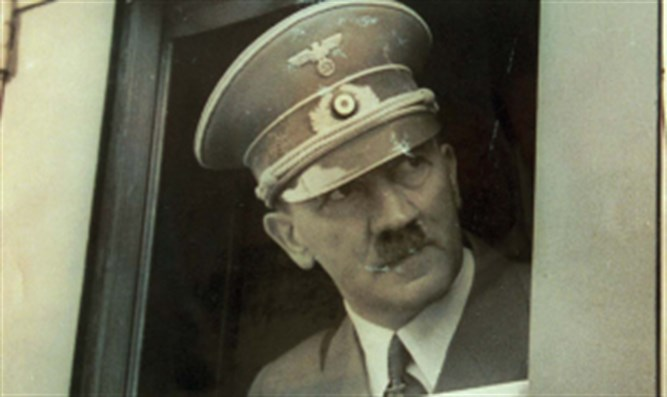 PA writer: Jews colluded with Hitler