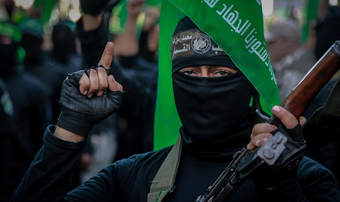 Hamas provides Egypt with information on terrorists