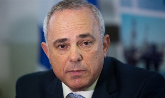 Likud minister: To defeat Hamas, we need to conquer Gaza