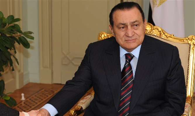 Hosni Mubarak acquitted over 2011 protester killings