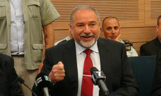 Liberman in committee; this morning