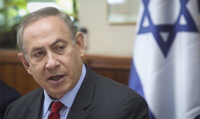 Israeli police recommend indictment of Netanyahu