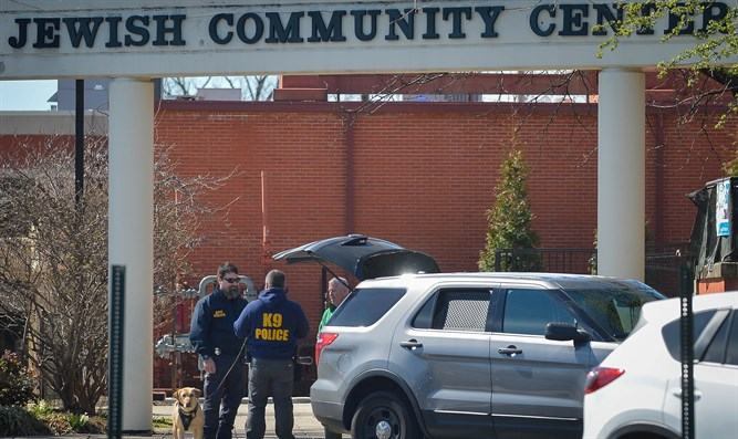 JCC evacuated after bomb threat