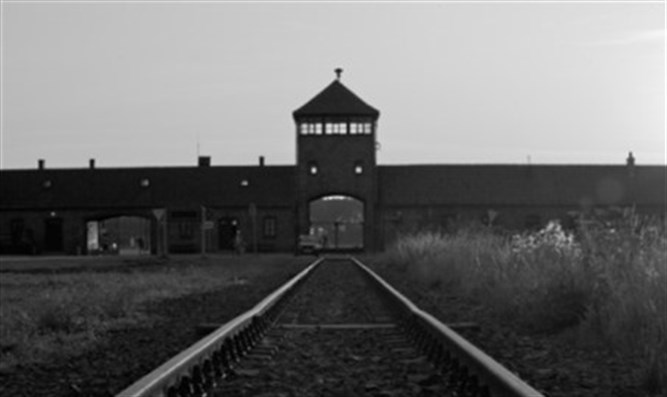 Fewer Jews in the world today than on eve of the Holocaust