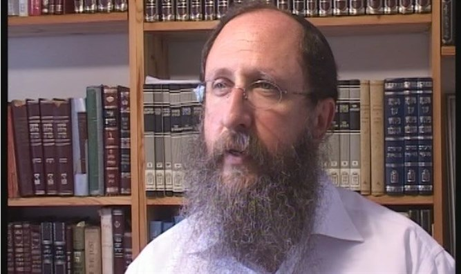 Rabbi Richman