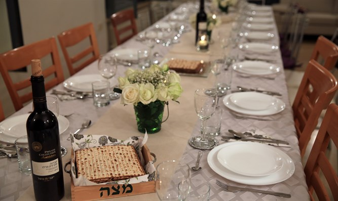 Pesach (Passover