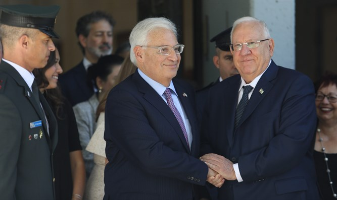 Rivlin and Friedman